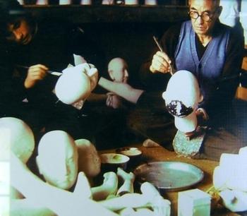 「南陽の菊まつり」百年.熊吉と忠男.jpg